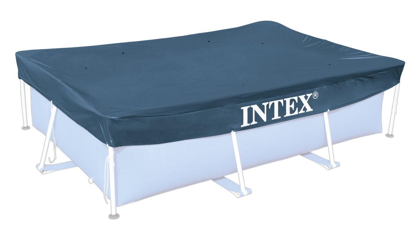 Levně INTEX 28037 Obdélníková plachta 4 x 2 m